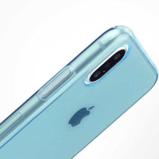 Terrapin Cases Terrapin Apple iPhone X/XS TPU Gel Case - Blue