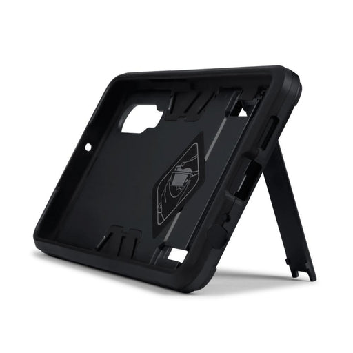 Terrapin Cases Terrapin Huawei P30 Dual Layer Armour Case with Stand - Black
