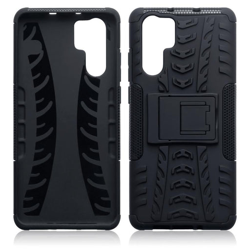 Terrapin Cases Terrapin Huawei P30 Pro Rugged Case - Black