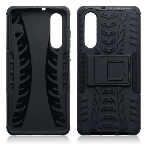 Terrapin Huawei P30 Rugged Case - Black