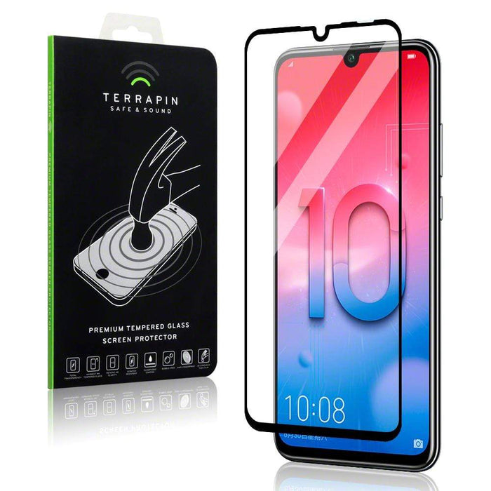 Terrapin Screen Protection Terrapin Huawei Honor 10 Lite Tempered Glass Screen Protector