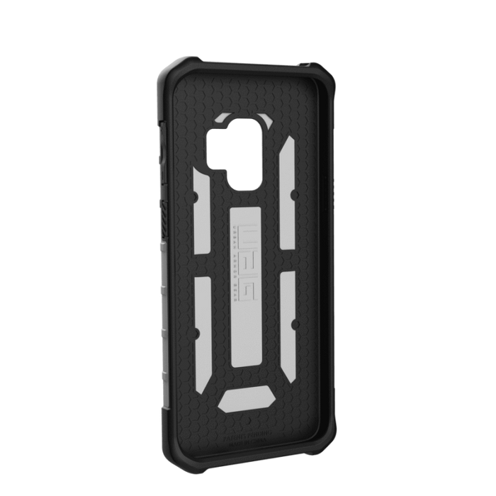 UAG Cases UAG Samsung Galaxy S9 Plus Black Pathfinder Feather-Light Rugged Case