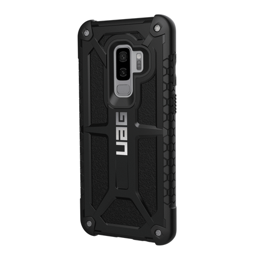 UAG Cases UAG Samsung Galaxy S9 Plus Monarch Feather-Light Rugged Case - Black