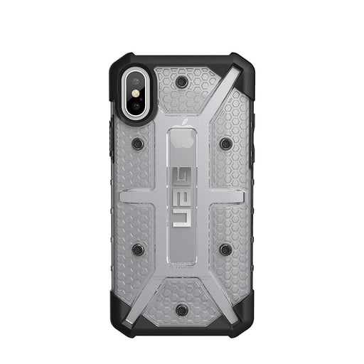 UAG Cases UAG Urban Armor Gear Apple iPhone X/XS Plasma Case - Ice