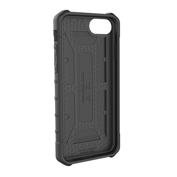 UAG Cases UAG Urban Armor Gear iPhone 8/7/6S Pathfinder Case - Black/Black