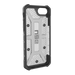 UAG Cases UAG Urban Armor Gear iPhone 8/7/6S Plasma case - Ash/Black