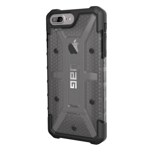 UAG Cases UAG Urban Armor Gear iPhone 8 Plus/7 Plus/6S Plus  Plasma Case - Ash