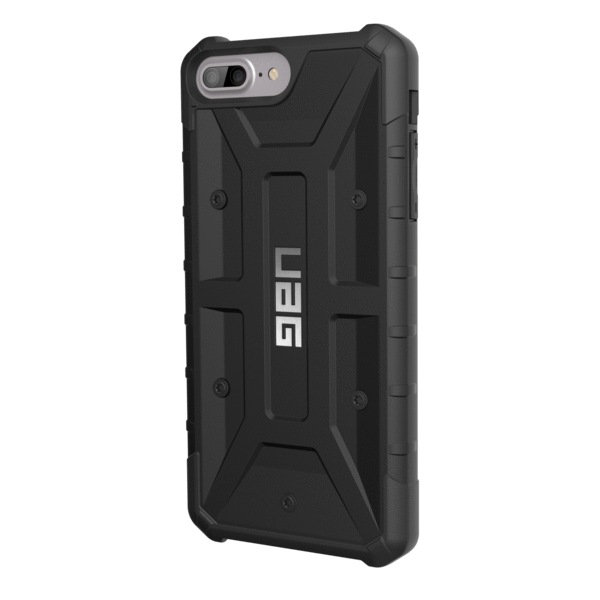 UAG Cases UAG Urban Armor Gear iPhone 8 Plus/7 Plus Pathfinder Case - Black
