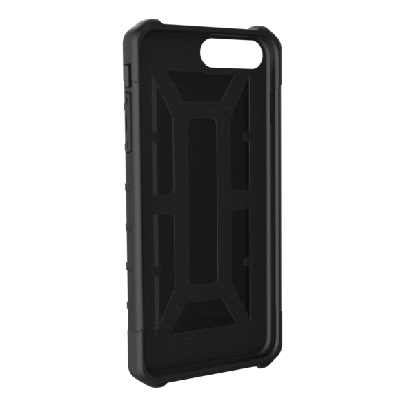 UAG Urban Armor Gear iPhone 8 Plus/7 Plus Pathfinder Case - Black
