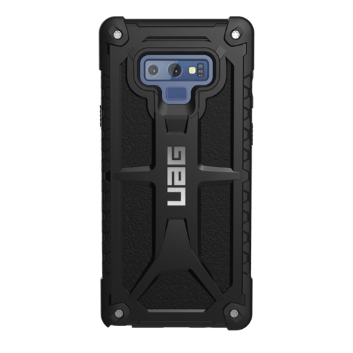 UAG Cases UAG Urban Armor Gear Samsung Galaxy Note 9 Monarch Case - Black