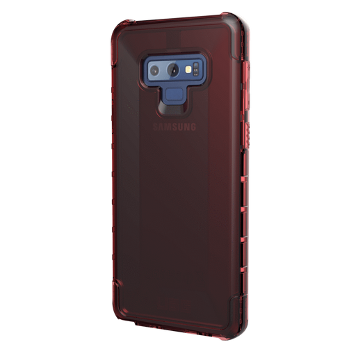 UAG Cases UAG Urban Armor Gear Samsung Galaxy Note 9 Plyo Case - Crimson