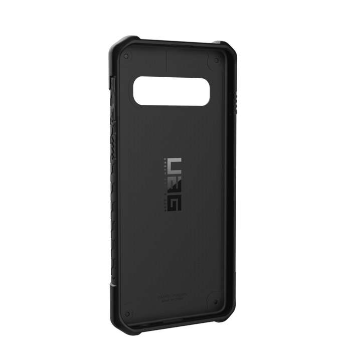 UAG Cases (UAG) Urban Armor Gear Samsung Galaxy S10 Monarch Case- Crimson