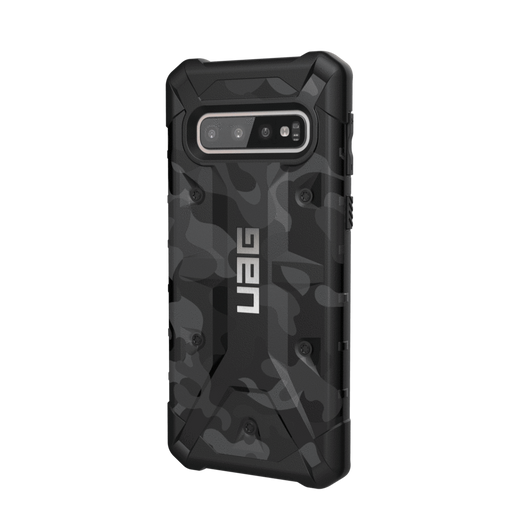 UAG Cases (UAG) Urban Armor Gear Samsung Galaxy S10 Pathfinder Case - Midnight Camo