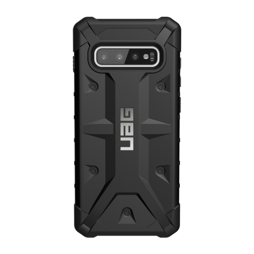 UAG Cases (UAG) Urban Armor Gear Samsung Galaxy S10 Plus Pathfinder Case - Black