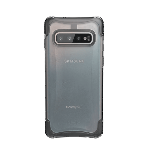 UAG Cases (UAG) Urban Armor Gear Samsung Galaxy S10 Plyo Case - Ice