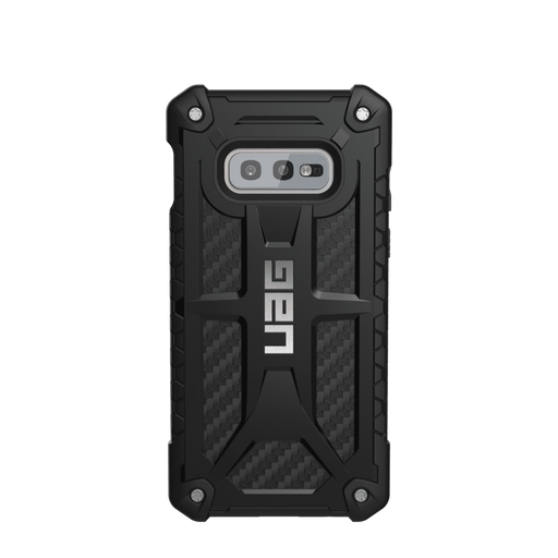 UAG Cases (UAG) Urban Armor Gear Samsung Galaxy S10e Monarch Case - Carbon Fiber