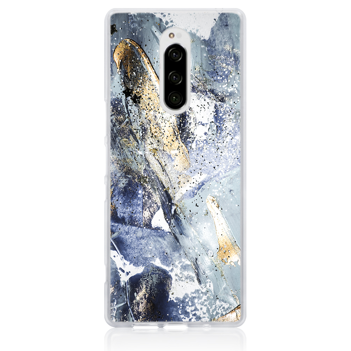 Rock Star Phone Case - Sony Xperia 1 by Case Hut
