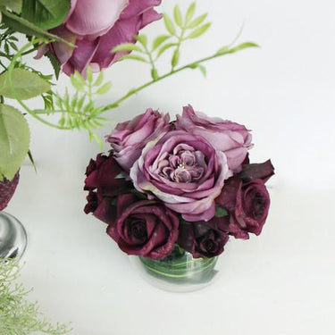 All Rose Flower Arrangement - G Home Collection