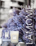 La Mome French Lavender Soy Wax Scented Candle - G Home Collection