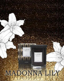 La Mome Madonna Lily Soy Wax Scented Candle - Gentille Home Collection - 2