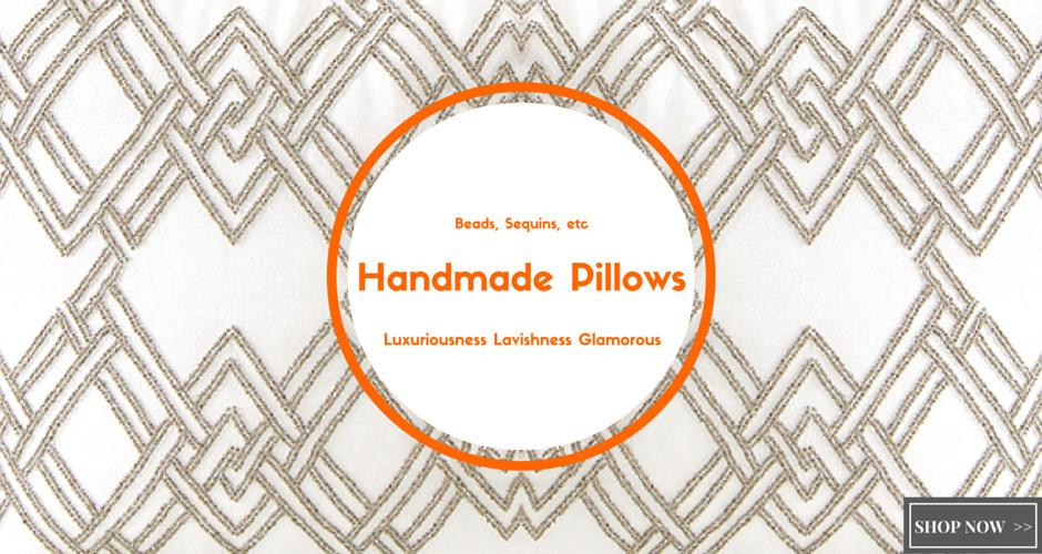 Gentillehome Handmade Pillows