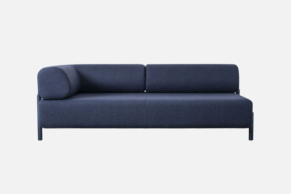 Palo Modular 2-Seater Chaise Left