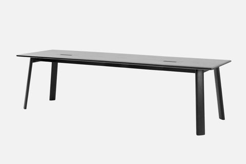 Alle Conference Media Table 300 cm