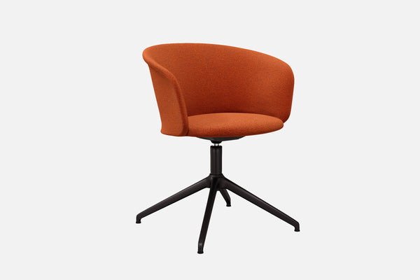 Kendo Swivel Chair 4-star Return