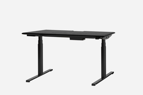 Alle Height-adjustable Desk (UK Plug)