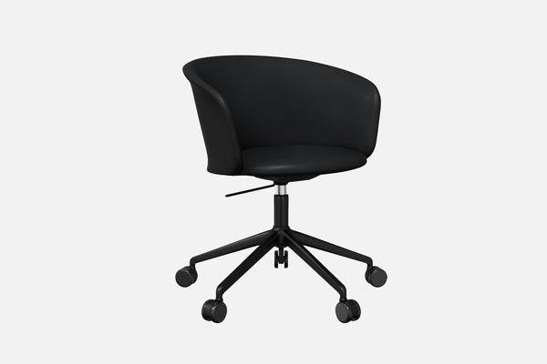 Kendo Swivel Chair 5-star Castors