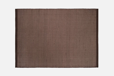 Dune Rug Medium Brown