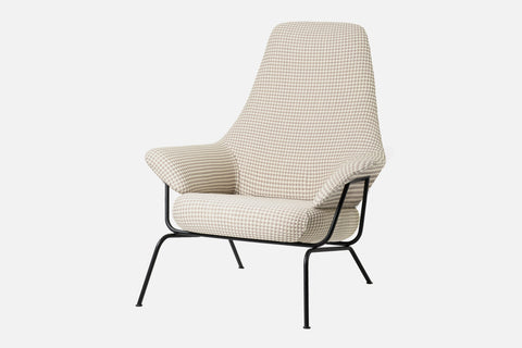 Hai Chair Mosaic Beige