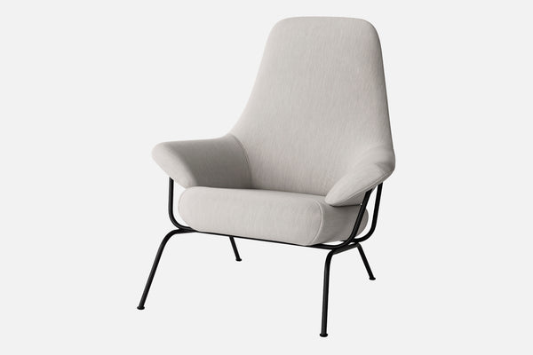 Hem Contemporary Lounge Chairs Leather Armchairs Ottomans