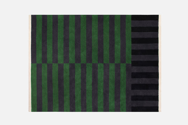 Stripe Rug Medium
