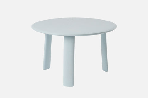 Alle Coffee Table Medium Light Blue