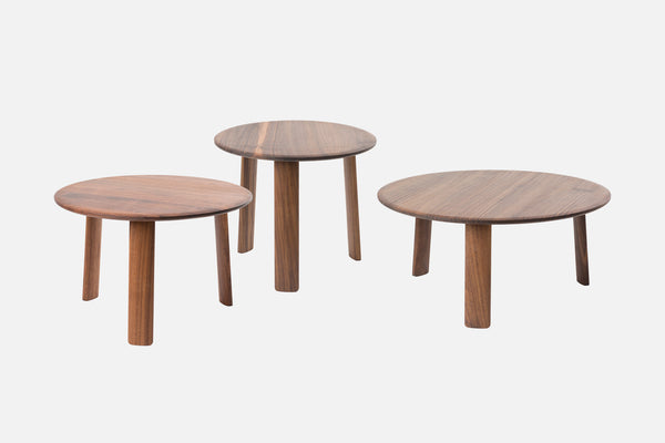 Alle Coffee Table (Set Of 3) U2013 Hem