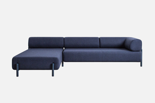 Palo Corner Sofa Left