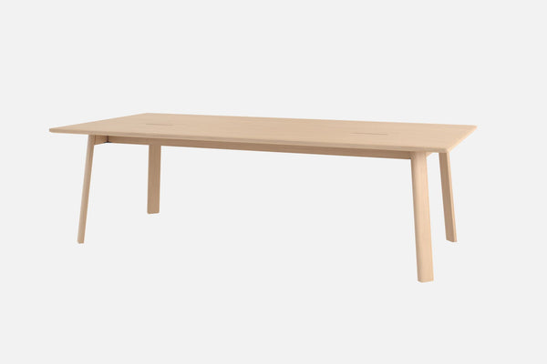 Alle Conference Media Table 250 cm