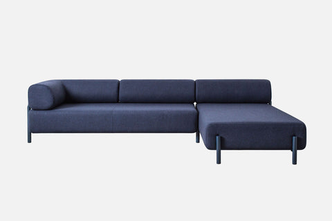Palo Corner Sofa Right