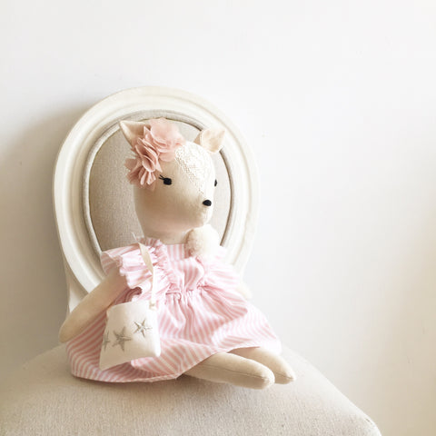 Baby Fawn 40cm ** NEW RESTOCK **