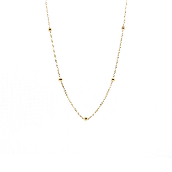 Carmo Necklace