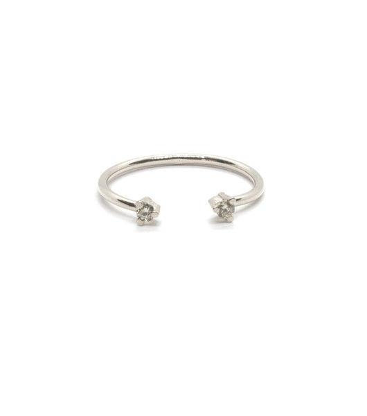Open Dainty Ring (More Colours Available)