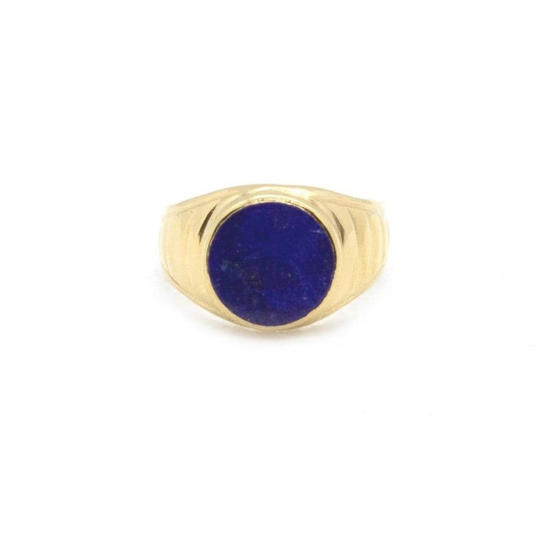 Lisa Signet Ring