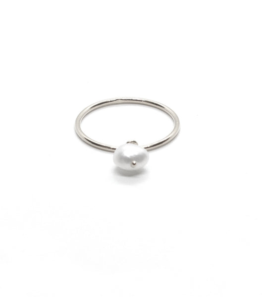 June Stacking Ring