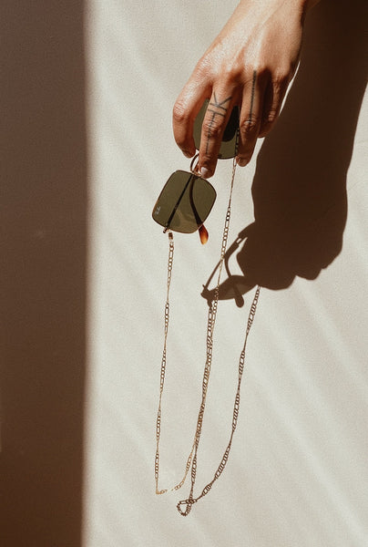 Alice Sunglasses Chain