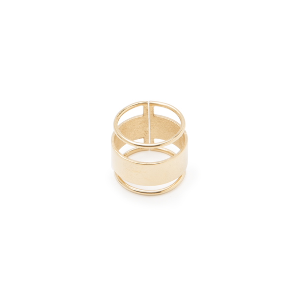 Triple Statement Ring