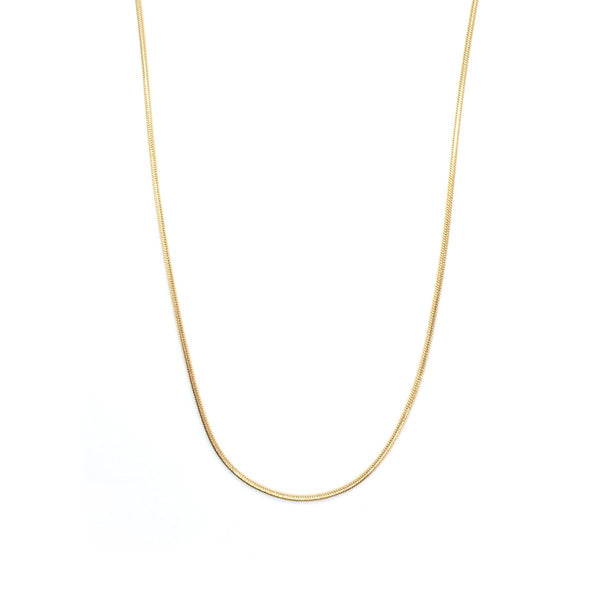 Morgan Medium Necklace