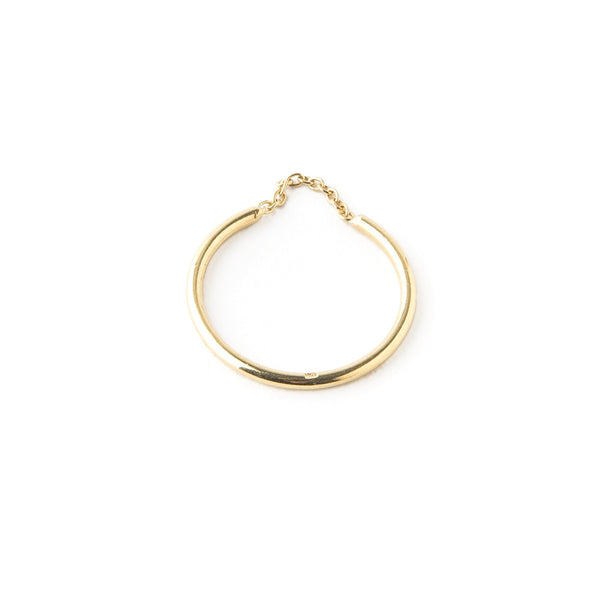 Eva Chain Ring