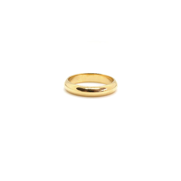 Ruth Medium Stacking Ring
