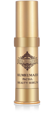 Kumkumadi Facial Beauty Serum (15 ML) by Royal Indulgence